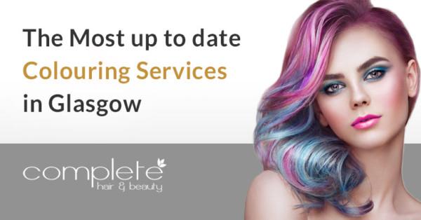 glasgow colour specialists
