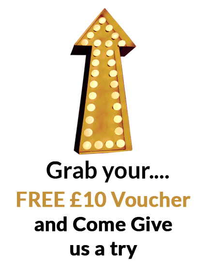 glasgow hair salon voucher